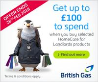 British Gas Home Care
