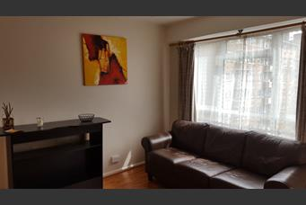 1 bedroom maisonette for rent