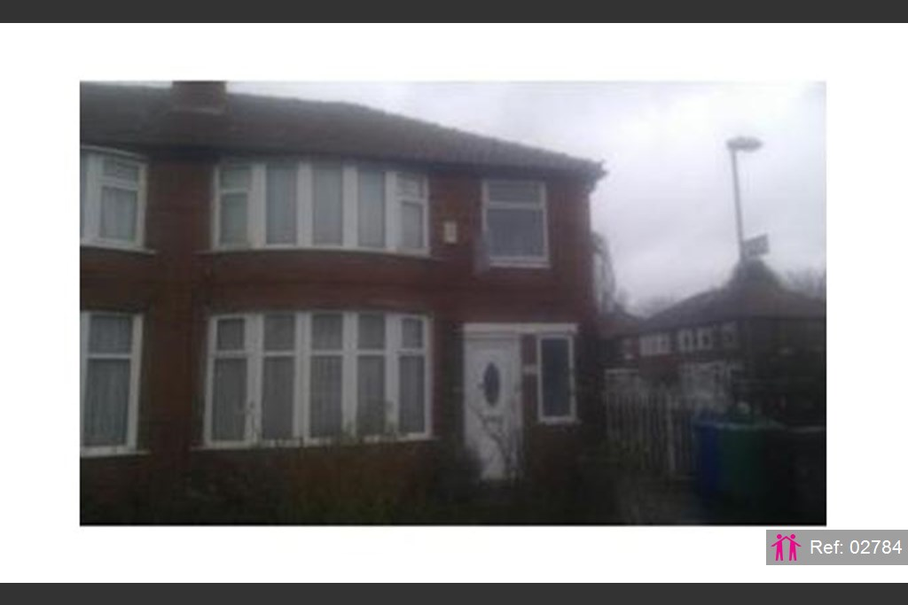 4 bedroom semi detached house for rent