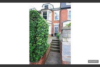 4 bedroom terraced house for sale