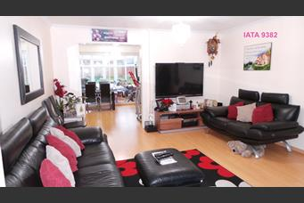 6 bedroom semi detached house for rent